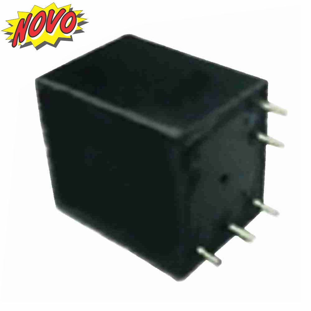 Dni7580 Sealed Pcb Relay No Nc 10 10a 12v Dni And Contacts Of